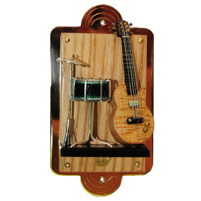 guitardrum